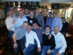 Cambridge Boys Reunion
