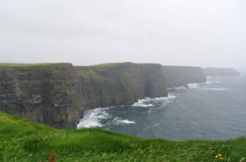 The Cliffs of Moher One-Day Tour