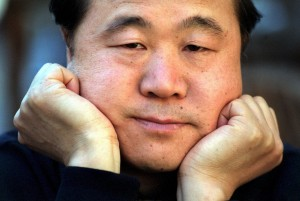 Mo Yan wins Nobel Prize for Literature 2012