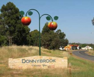 Home From Home_Donnybrook