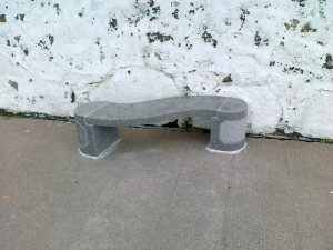 Marble Bench 1