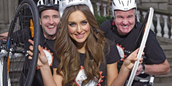 Get on your bike for the Cycle against Suicide