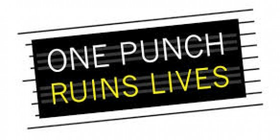 One Punch Awareness Campaign