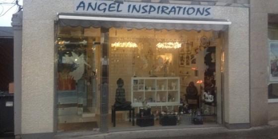 Angel Inspirations