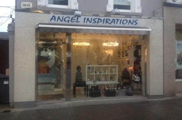 Angel Inspirations1 - shopfront