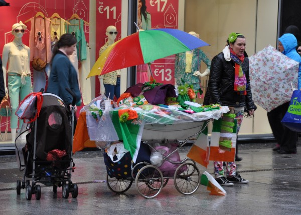 Book Review 'Dublin's Working Prams'7