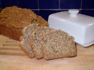 Brown Bread 2