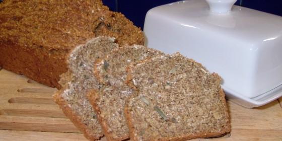 Culinary Corner - Big Dom's Brown Bread
