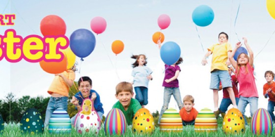 Easter Camps and activities for Kids
