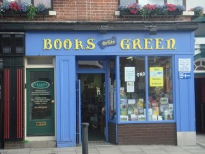 INDEPENDENTBOOKS-  -BooksontheGreen