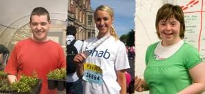 Mini Marathon Rehab