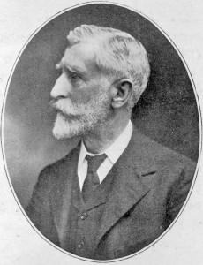 1913 Lockout players William Martin Murphy
