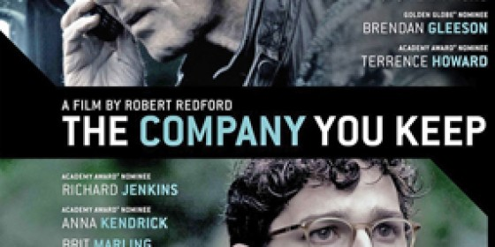 Film Review: The Company You Keep