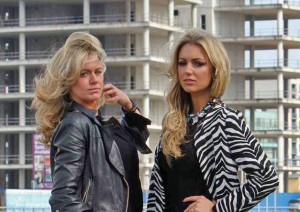 Hot Blondes to light up RingsEnd