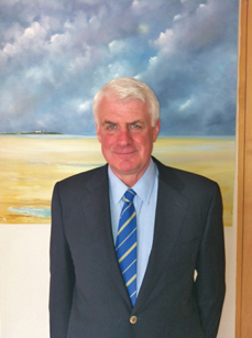 Monkstown President