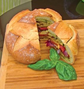 Picnic Loaf image 1