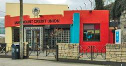 Sandymount Credit Union Editorial