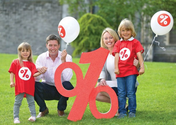 Philanthropy Ireland launch the 1% Difference Campaign