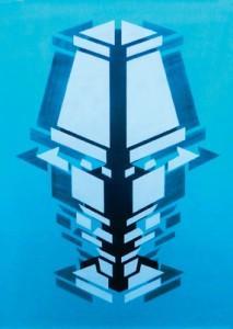 ArtistProfile- NOM NOM2 T.Bar Market lamp