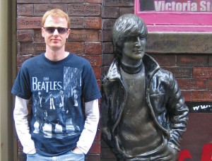 Beatles fans to come together 1