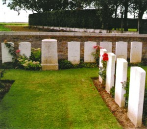 Jimmy Purdy 4_Henry's grave