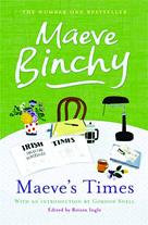 On Maeve Binchy