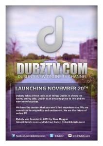 image for DubzTV