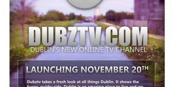 New Dublin Online TV Channel Launched Today