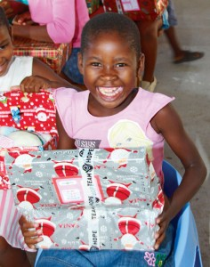 Lending and Helping Hand at Christmas 3