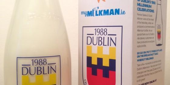 Return of the Milkman