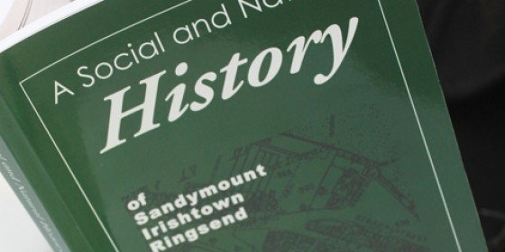 A Social and Natural History of Sandymount, Irishtown and Ringsend