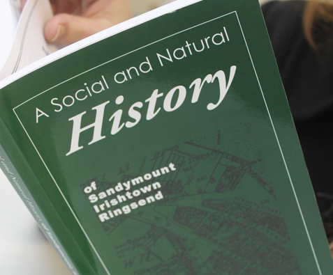 Social and Natural History of Sandymount, Irishtown and Ringsend ...