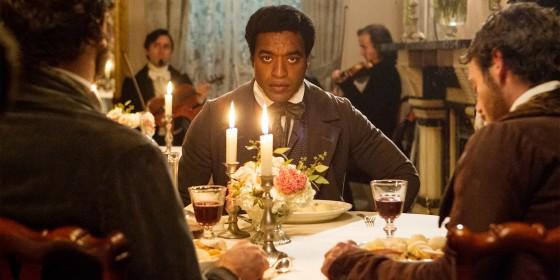 Cinema Roundup: 12 Years a Slave