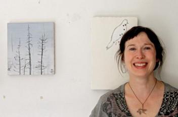Artist in Profile: Beth O'Halloran
