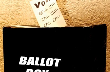 Your Guide to The Local Elections 2014