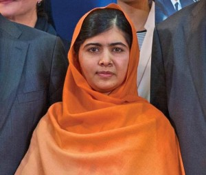 Malala and the fight for eductaion