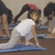 Yoga in Ringsend for Children with Dyspraxia and Related Conditions