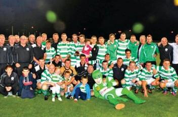 St Patrick's CYFC