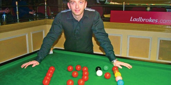 The Death of Snooker