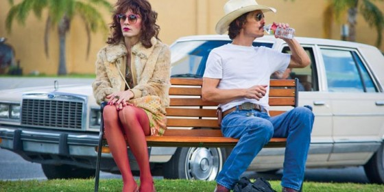 Film Review: Dallas Buyer's Club