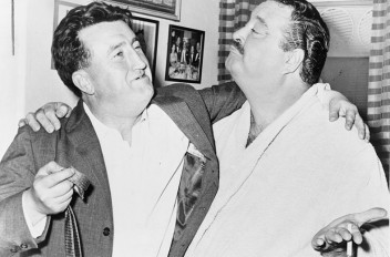 Brendan Behan 50 Years Gone Today