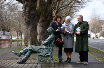 One City, One Book Features Heaney's Unpublished Dublin 4 Poem