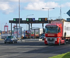 p.4 Council Could Keep East Link Toll 1