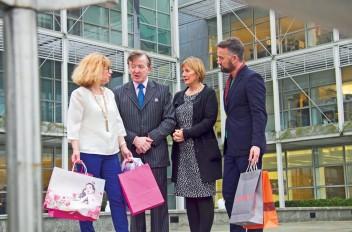 €600,000 for Female-Led Businesses