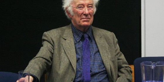 Noli Timere: Reflections on the Life and Work of Seamus Heaney
