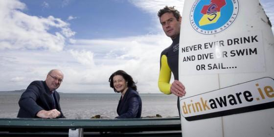 Drink Sensibly this June Bank Holiday Weekend