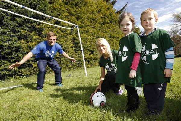 GOAL Schools Sports Challenge