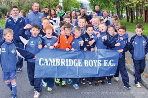 Cambridge Boys