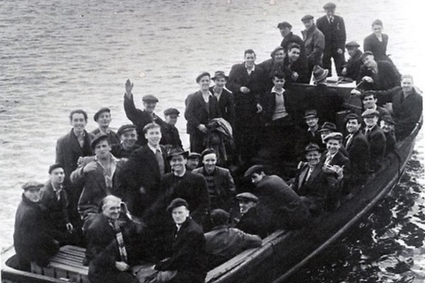 Pic: Dublin Dock Workers Preservation Society