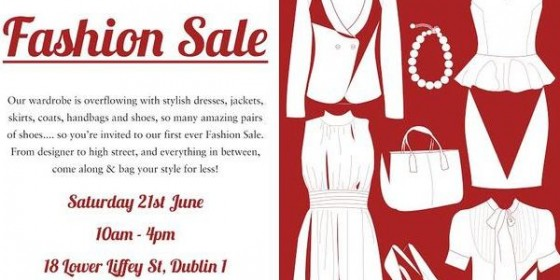 Dress for Success Fashion Sale